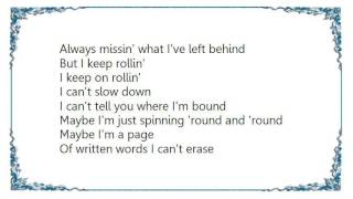 Gretchen Wilson - Still Rollin' Lyrics