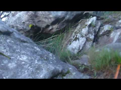 Josh/EJ – Table Mountain in Cape Town, South Africa Hike #27