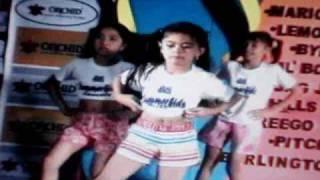 "SM- CEBU KIds Dancers "" SO SEXY """