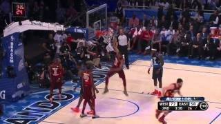 NBA MIX HD|| NA NA- TREY SONGZ