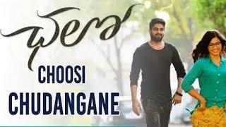 Choosi chudangane dance by # Aj warriors#