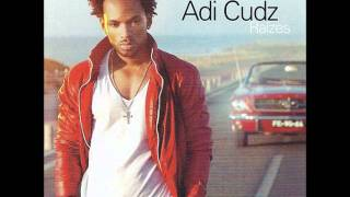 Adi Cudz - Hoje Eu Quero (Album Raizes) 2011