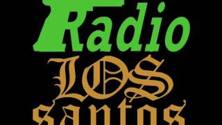 GTA San Andreas RADIO LOS SANTOS Full Soundtrack 04  The D O C    It's Funky Enough