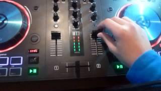 Mezcla#18/Eletronica/Numark Mixtrack 3/RisiiDJ