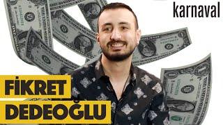 """Fikret Dedeoğlu: """"Sibel Can ve Hülya Avşar'a ilgi duyuyordum..."""" (Ünlüye Sorular)"""