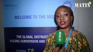 MEDays 2019 : Les jeunes, levier du développement de l'Afrique