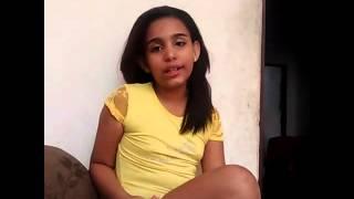 Belly belinda cantando a musica Zen de anitta
