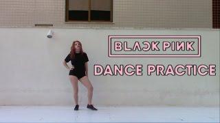 BLACKPINK - BBHMM Dance Cover by Maki