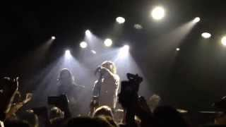Daddy Issues - The Neighbourhood live in Brussels