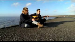 Anna und Dominik - CRO - Einmal um die Welt Cover