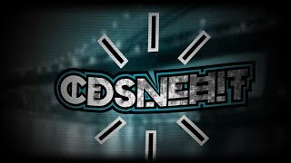 4k 60fps Intro Render for CDSnehit
