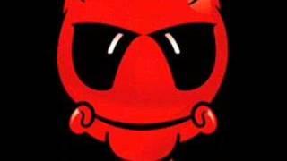 D-Devils - black magic (mental theo vs central seven radio edit)