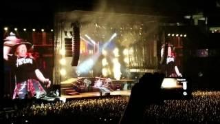 Guns N Roses - Out Ta Get Me (Live) - Orlando, FL 07/29/2016
