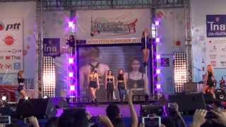 130901 Lady Luck cover After School - First Love (Pole Dance) @Japan Festa Cover Dance 2013 (Final)