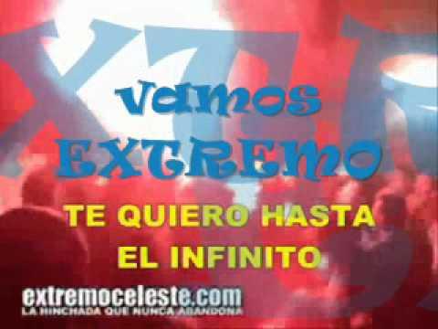 Loquito Por Ti Loco Loco de Extremo Celeste Letra y Video