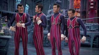 We are number one but it is nightcore