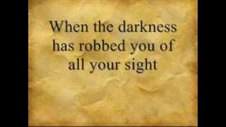 Mumford & Sons - Hold On To What You Believe - With Lyrics
