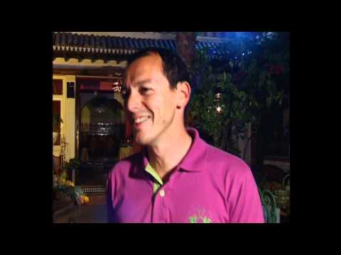 Ryad du Pêcheur @ Safi – Reportage de Simo Benbachir