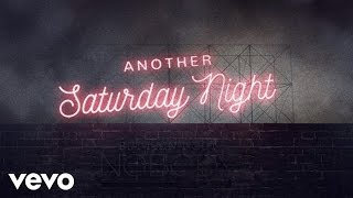 Sam Cooke - Another Saturday Night (Official Lyric Video)