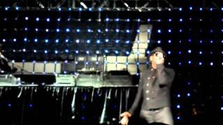 Lloyd - Bedrock (Live at WGCI Big Jam 2010)
