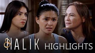 Jade clashes with Maggie and Fe   Halik