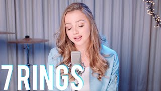 Ariana Grande - 7 RINGS (Emma Heesters Cover)