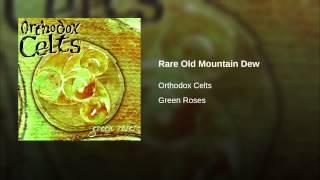 Rare Old Mountain Dew