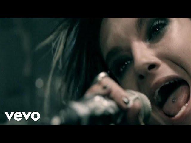 Videoclip oficial de la canción Ready, Set, Go! de Tokio Hotel