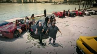Greenlight - Pitbull ft Flo rida, L Money ( DJ LUCKY & MIAMI4EVER )