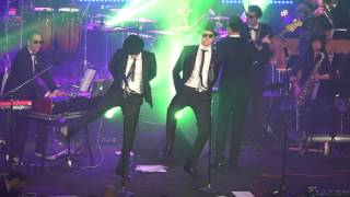 TEB Allstars Benefizkonzert 2014 -  Everybody Needs Somebody To Love - The Blues Brothers