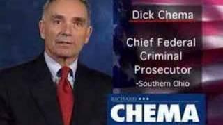 Chema TV Spot 2