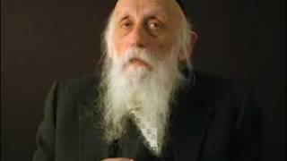 Rabbi Dr. Abraham Twerski On Being Jewish
