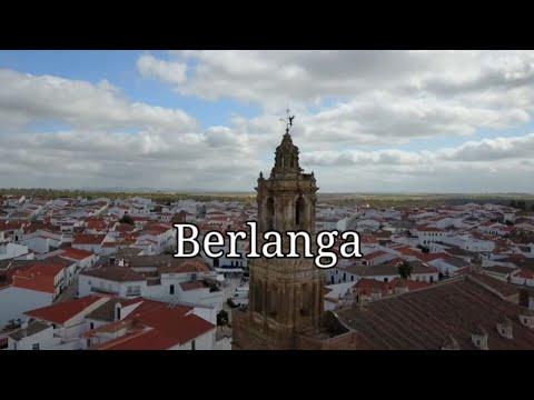 Video presentación Berlanga