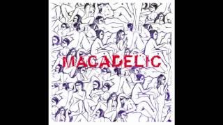 Mac Miller - 1 Threw 8