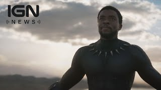 Disney Pushes Black Panther Over Infinity War for Oscars - IGN News