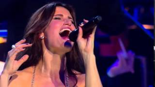 Idina Menzel - Live Barefoot At The Symphony - 6 No Day But Today
