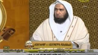 الشيخ زيد البحري هل (  القعقاع بن عمرو  ) شخصية وهمية  ؟