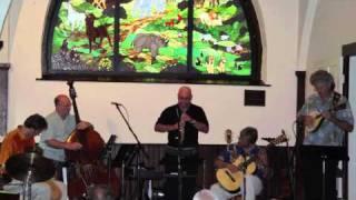 Bach Sonata in A - Sarabande