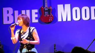 The Gift [2013.5.13 Live at Blue Mood] 森川七月