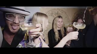Kelemen Kabátban & Fluor - Tombolunk (HIVATALOS VIDEOKLIP 18+)