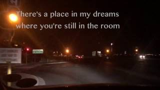When the lights go down- Matt Simons (lyric video)