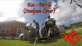 Kes - People (Steelpan Cover)