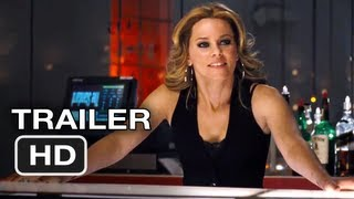 People Like Us Official Trailer - Elizabeth Banks, Chris Pine Movie (2012) HD
