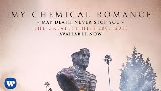 "My Chemical Romance - ""Cancer"" [Official Audio]"