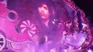 David Guetta Homenagem Prince Rogers - Tomorrowland Brasil 2016