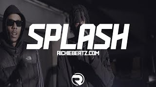 "[FREE/1 Tag] Kevin Gates x 410 Type Beat 2018 ""Splash"" 