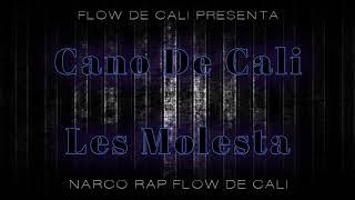 Cano De Cali Les Molesta