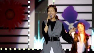 170429  장윤정 - 벚꽃길 ◎ 고양국제꽃박람회 ◆ 직캠 Fancam