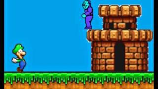 VanossGaming Animated - H20 Delirious Jumps