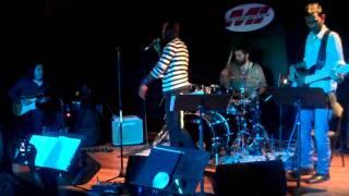 John Mayer - Gravity -Full Live Cover